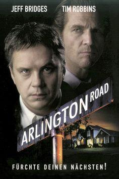 Arlington Road Full Movie Online 1999