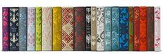 Penguin Books Clothbound Classics