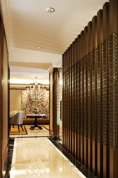 Executive Office, Jakarta ... interior design by sammy hendramianto