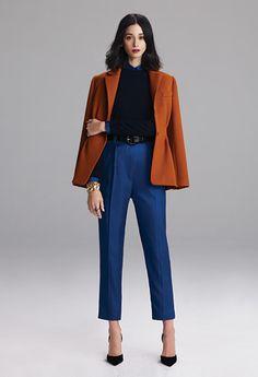 lyn devon fall 2012 ready to wear