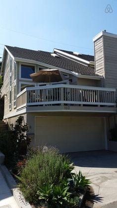 Laguna Beach House in the Village - vacation rental in Laguna Beach, California. View more: #LagunaBeachCaliforniaVacationRentals