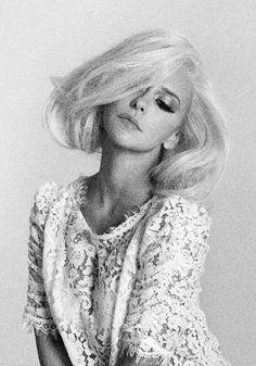 Jennifer Love Hewitt, hair
