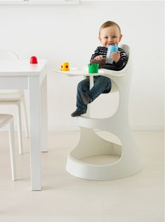 74ca305a288 15 Best Kidsmill Up! High Chair images   High chairs, Babies rooms ...