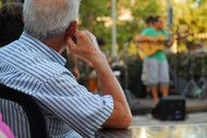 Spain's Treasury raids the Pension Fund.(July 24th 2013)