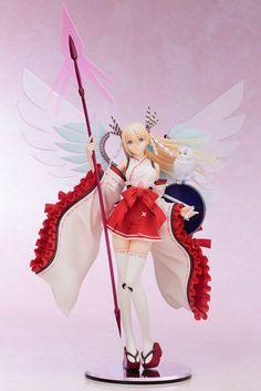 F/S Cardfight!! Vanguard Omniscience Regalia Minerva 1/8 scale Figure Kotobukiya #Kotobukiya