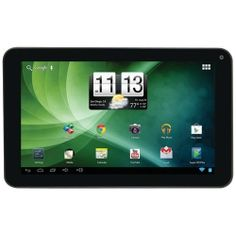 """Stealth G2 Android 7"""" tablet car auto suv children work play"""
