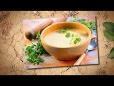Diabetic Potato Soup - gestational diabetes recipes