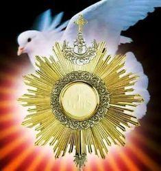 Oración al espíritu santo para declarar todas las bendiciones que llegan a mi vida