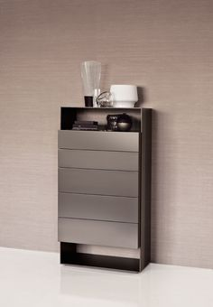 SANYA | CHEST OF DRAWERS BY FLOU | DESIGN CARLO COLOMBO