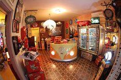 lojas decoração vintage - Pesquisa Google