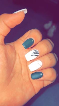 January 25 2020 at nails Square Acrylic Nails, Best Acrylic Nails, Stylish Nails, Trendy Nails, Western Nails, Country Nails, Nagellack Design, Acylic Nails, Manicure E Pedicure