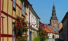 Six cute Swedish towns you've never heard of - Sweden's news in English