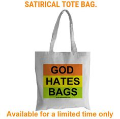 Coolest bag ever ! https://fabrily.com/bags Save lives at Westboro's expense!