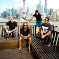 2013 Photos - Metallica