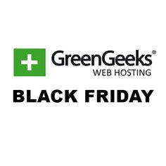 On Black Friday and Cyber Monday this year. You can buy hosting at GreenGeeks.com for the best price. Up to…