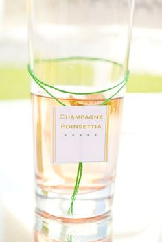 champagne. http://eventsbyclassic.com