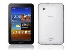 Sorteo Samsung Galaxy Tab3 7''
