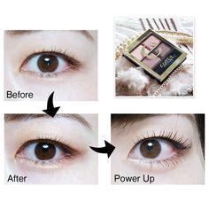 リアル一重女子のおすすめ!本気でリピートしているブラウンアイ ... Image title Korean Eye Makeup, Image Title, Makeup Tips, Make Up, Eyes, Style, Japanese Makeup, Swag, Make Up Tips