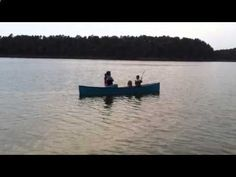 My Boat Plans - Quick Canoe with kids. Homebuilt boat plan by storerboatplans.com - 518 Illustrated, Step-By-Step Boat Plans #BoatPlansPontoon
