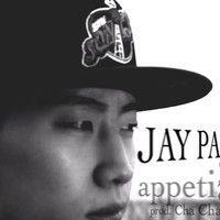JAY PARK - Appetizer by JayParkAOM on SoundCloud