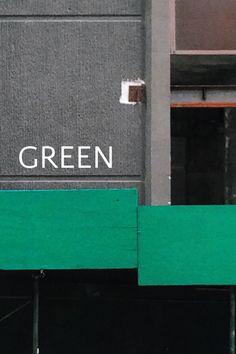 #green photo story by Jonathan Lo / happymundane on #steller