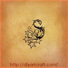tattoo k