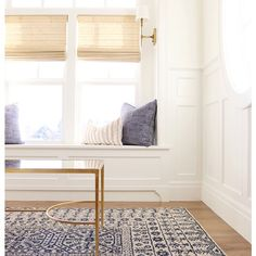 Design by Studio McGee using our Surya Smithsonian Rug | Rugs Direct