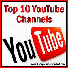 Top 10 Educational YouTube Channels