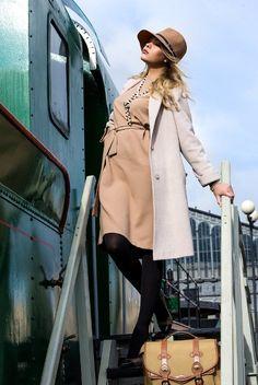 Coat, Jackets, Fashion, La Mode, Fashion Illustrations, Fashion Models
