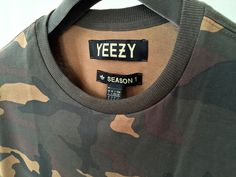 adidas YEEZY Season 1 Stockists - Crisp Culture