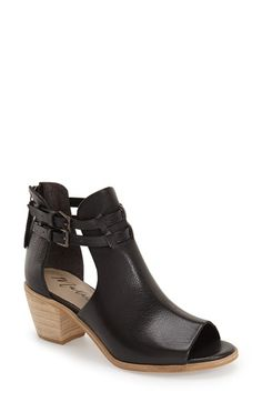 Matisse 'Columbia' Cutout Bootie (Women) available at #Nordstrom