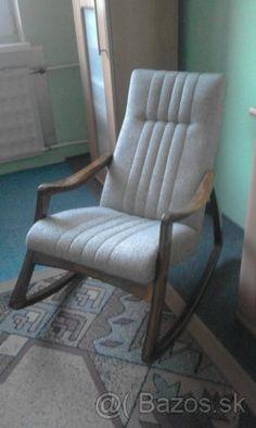 Kresla - 1 Rocking Chair, Furniture, Home Decor, Chair Swing, Decoration Home, Room Decor, Rocking Chairs, Home Furnishings, Home Interior Design