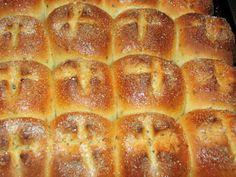 Tunjitas o pancitos dulces de anis Recipes With Flour Tortillas, Tortilla Recipe, Hot Dog Buns, Oreo, Cooking Recipes, Desserts, Food, Breads, Savory Muffins