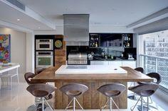 Décor do dia: ilha de madeira - Casa Vogue   Interiores