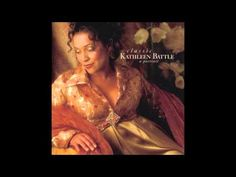 Kathleen Battle - Dormi, Jesu - YouTube