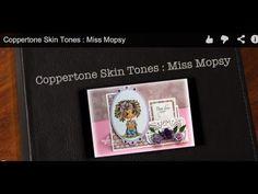 MarkerPOP Blog Coloring Dreadlocks and Coppertone Skin - MarkerPOP Blog
