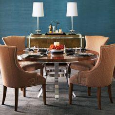 Dining Rooms | Bernhardt