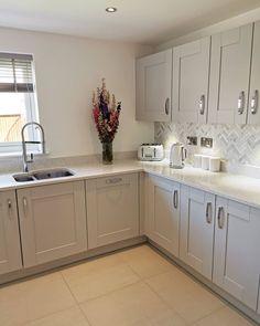 Furniture Stores In Chicago Key: 7011850573 Open Plan Kitchen Dining Living, Tidy Kitchen, Kitchen Design Open, Living Room Kitchen, Home Decor Kitchen, Kitchen Styling, Kitchen Interior, New Kitchen, Home Kitchens