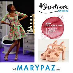 Look total lady by #Shoelover MARYPAZ  #SS15 #springsummer15 #blogger #shoeloverbyMARYPAZ #trendy #moda #tendencia #tipsShoeloverbyMARYPAZ #itsspring #springON #feelgood #feelMARYPAZ #primaveraverano15  ► http://www.merytrendy.com/2016/03/el-tocador-de-maria.html  Compra ya estos SANDALIAS DE TACÓN aquí ► http://www.marypaz.com/tienda-online/sandalia-de-tacon-cruzada-57224.html?sku=73466-35