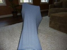 Building your own tunnel sock is an inexpensive way to provide your child with proprioceptive input and body awareness while refining gross motor skills. Proprioceptive Activities, Proprioceptive Input, Gross Motor Activities, Gross Motor Skills, Sensory Activities, Therapy Activities, Infant Activities, Therapy Ideas, Sensory Integration Therapy