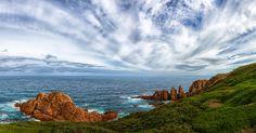 Cape Woolamai - Cape Woolamai, Philip Island, Victoria