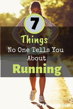 New to running? To help you know what you're getting into, here are some surprising things no one tells you about running. Running Humor, Running Training, Running Tips, Beginner Running, First Marathon, Half Marathon Training, Marathon Running, After Running, How To Start Running