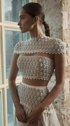 Dress Indian Style, Indian Fashion Dresses, Fashion Outfits, Fasion, Diy Fashion, Womens Fashion, Pretty Dresses, Beautiful Dresses, Amazing Dresses