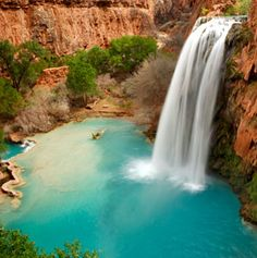 America's Best Swimming Holes- Page 9 - Articles | Travel + Leisure