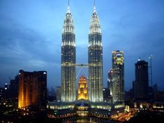 Traders Hotel Kuala Lumpur by Shangri La – Kuala Lumpur, Malaysia