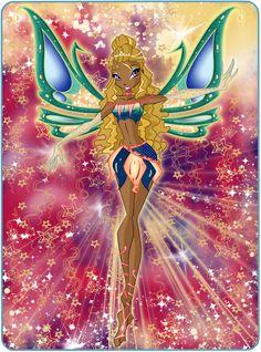 Dorisa Enchantix Card by MissPerfect218