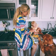 Eating A's favorite snack  Which also happens to have been my biggest pregnancy craving when I was pregnant with him! (Dress is from @asos two years ago)