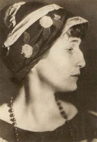 Anna Akhmatova was the pen name of Anna Andreevna Gorenko, the leader and the heart and soul of St Petersburg tradition of Russian poetry in the course of half a century.