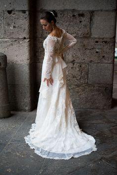 Bride in Milano