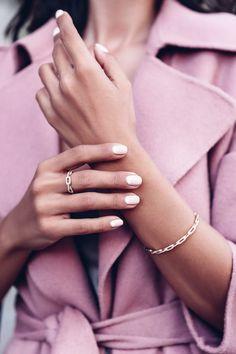 The+VivaLuxury+|+Pretty+Pink+::+David+Yurman+Stax+Collection